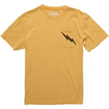 Men's Bolt Pocket T-Shirt by Howler Brothers