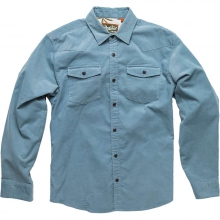 Men's Stockman Cord Shirt by Howler Brothers