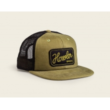 Howler Brothers Tie Down Snapback Hat by Howler Brothers