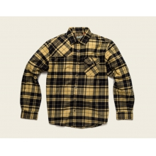 Harker's Flannel Shirt by Howler Brothers