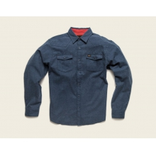 Stockman Flannel Shirt by Howler Brothers