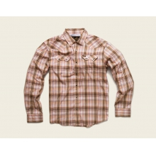 Crosscut Snapshirt by Howler Brothers