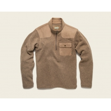Dispatch Pullover by Howler Brothers