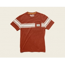 Surf Stripe T by Howler Brothers