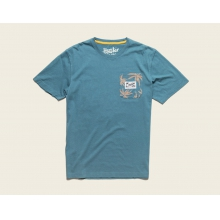 Palm Pocket T by Howler Brothers