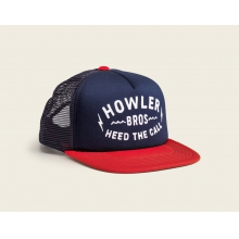 Painted Howler Snapback by Howler Brothers