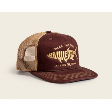 Silver King HTC Snapback by Howler Brothers