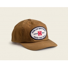 Feed Store Snapback by Howler Brothers