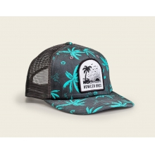 Paradise Crest Snapback by Howler Brothers