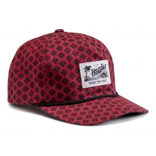 Howler Brothers Paradise Snapback Hat - Star Print by Howler Brothers