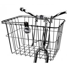 133 Quick-Release Basket by Wald