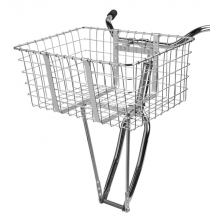 157 Giant Delivery Basket by Wald