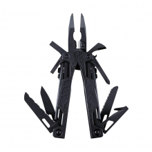OHT Multitool - Black, Gift Box Black Gift Box by Leatherman
