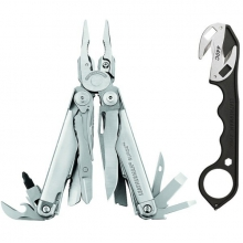Surge Multitool with Z-Rex Set by Leatherman