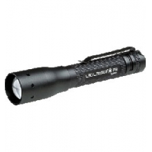P3 LED Flashlight - Black