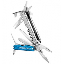 Juice CS4 Multi Tool - Green by Leatherman
