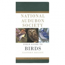 National Audubon Society Field Guide to Birds - in Peninsula, OH
