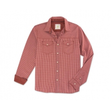 Men's Rocco Long Sleeve Shirt by Ecoths