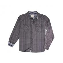 Men's Ruppert Long Sleeve Shirt by Ecoths