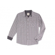 Men's Brooks Long Sleeve Shirt by Ecoths