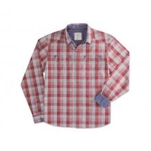 Men's Jett Long Sleeve Shirt by Ecoths