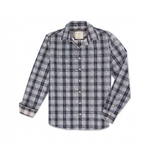 Men's Lawson Long Sleeve Shirt by Ecoths