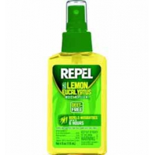 Repel Lemon Eucalyptus Insect Repellent Pump Spray by Miscellaneous