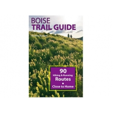 Boise Trail Guide by Misc Books And Media
