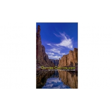 The Owyhee Canyonlands Adventure Guide by Misc Books And Media