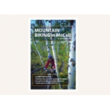 Mountain Biking in McCall Guide Book by Misc Books And Media