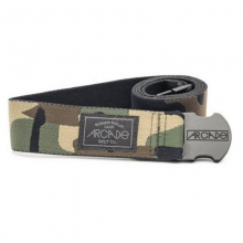 The Sierra Camo Belt in State College, PA