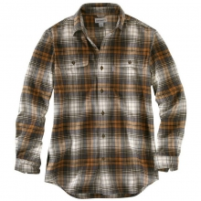Men's Hubbard Plaid Long Sleeve Button Up Shirt