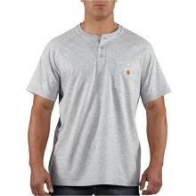 Men's Force Cotton Henley Shirt in State College, PA