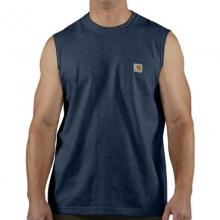 Men's Workwear Pocket Sleeveless T-Shirt in State College, PA