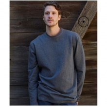 Men's French Terry Pullover Top in State College, PA