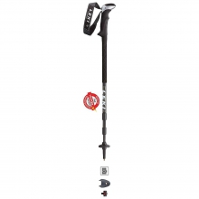 Carbonlite XL with Photo Trekking Pole - Pair by Leki