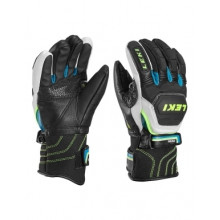 WorldCup Race Flex S Jr Glove by Leki