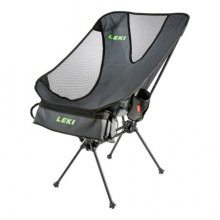 Chiller Folding Chair by Leki