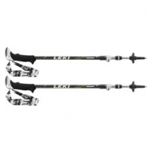 Cressida AntiShock Trekking Poles - Women's - Black in Iowa City, IA