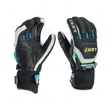 World Cup Race Coach Flex S GTX Ski Racing Gloves