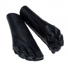 Fitted Tract Rubber Tip