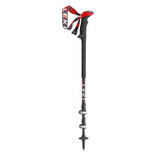 Carbon Titanium Trekking Pole - Pair by Leki