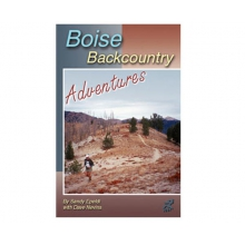 Boise Backcountry Adventures by Media ( Books, Maps, Video)