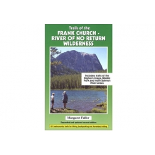 Frank Church - River of No Return Wilderness by Media ( Books, Maps, Video)