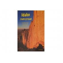 Idaho Underground by Media ( Books, Maps, Video)