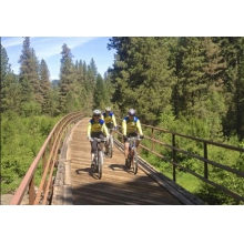 The Weiser River Trail 3rd Edition by Media ( Books, Maps, Video)