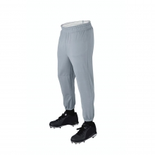 """Basic Poly Double Knit - Adult 24"""" Inseam"""