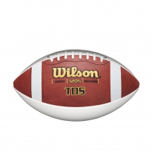 TDS Autograph Football by Wilson