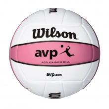 AVP Replica Volleyball by Wilson