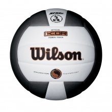 I-Cor Power Touch Volleyball by Wilson